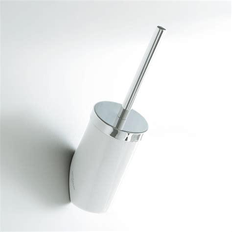 accessoire wc design brosse wc design post it avec pot 224 balayette mural