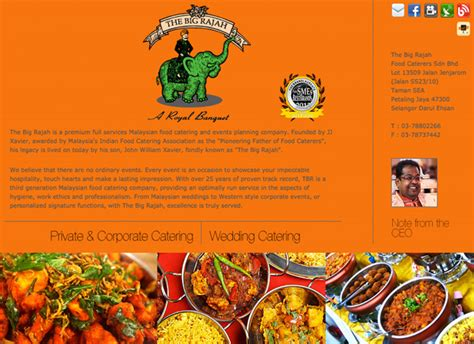 What Is Your Home Decor Style 15 indian food caterers for deepavali jewelpie