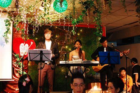 35 wedding band setlist musiciens et chanteuse pour