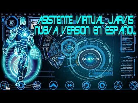jarvis full version download descargar e instalar nuevo asistente virtual jarvis