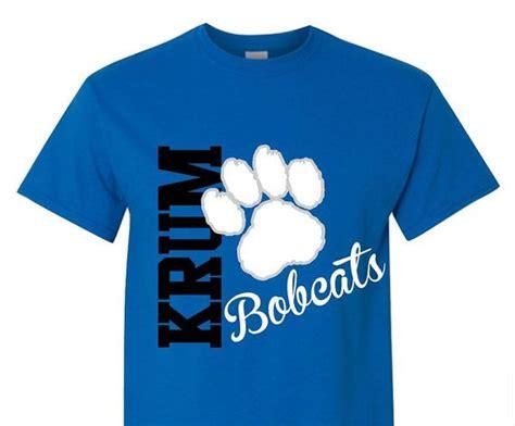 School Shirt Design Ideas by 25 Best Ideas About School Spirit Shirts On