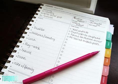 five sixteenths three inspiring planning notebooks