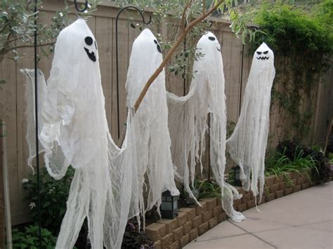 spooky decoration ideas and crafts 2015