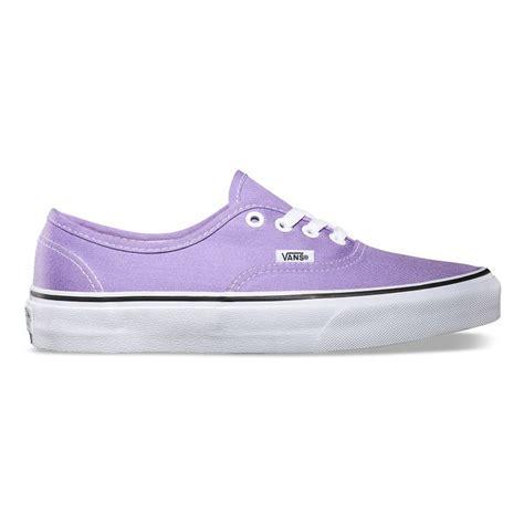 Light Purple Shoes by Light Purple Vans For Shoe Addiction