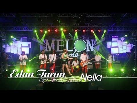 download mp3 edan turun dj nella kharisma edan turun official music video youtube