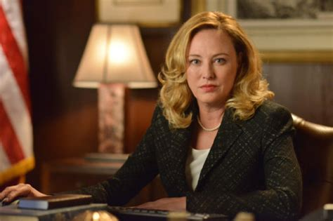 cast of designated survivor designated survivor season two virginia madsen won t