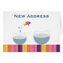 new address cards zazzle