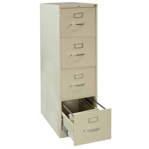 used hon file cabinets hon used 4 letter vertical file putty national