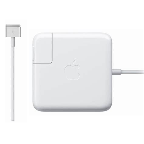Adaptor Original Apple 85w Magsafe 2 A1424 20v 4 25a Include מטען 2 85w magsafe למקבוק apple macbook pro