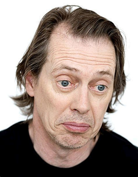 Steve Buscemi Meme - content aware scaling know your meme