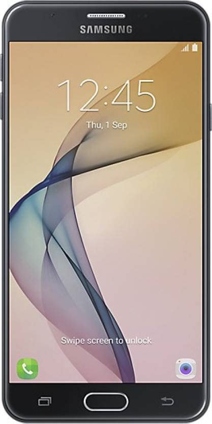 Samsung Galaxy J7 Prime Black Garansi Resmi Samsung Indonesia Sein samsung galaxy j7 prime black 32 gb at best price with great offers only on flipkart