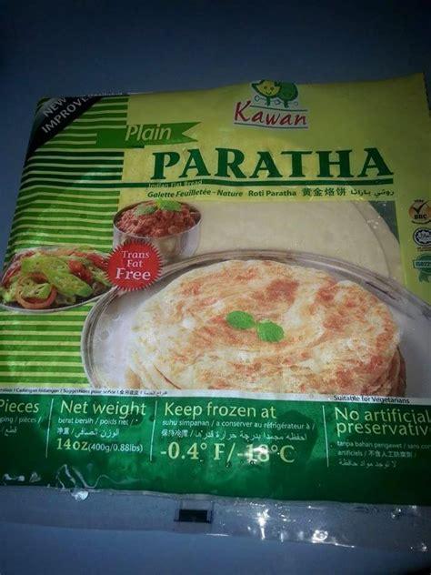 kawan paratha reviews