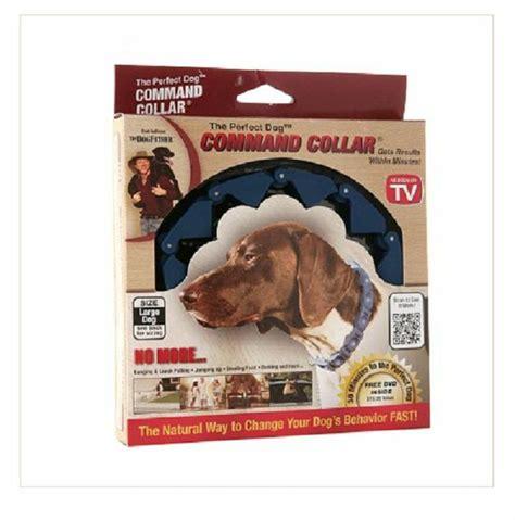 don sullivan trainer as on tv pet collar don sullivan large command i