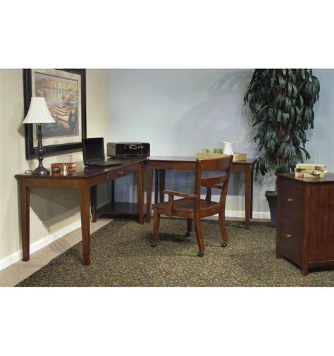 60 inch writing desk 60 inch shaker writing bare wood fine wood