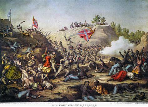 The Battle Of Fort Pillow by Kurz Allison 1976 Fort Pillow Civil War