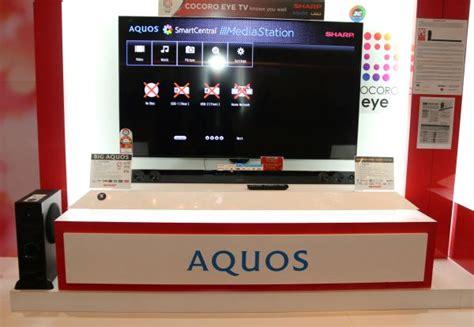 Tv Sharp Cocoro Eye sharp reveals range of j tech product lineup hardwarezone my