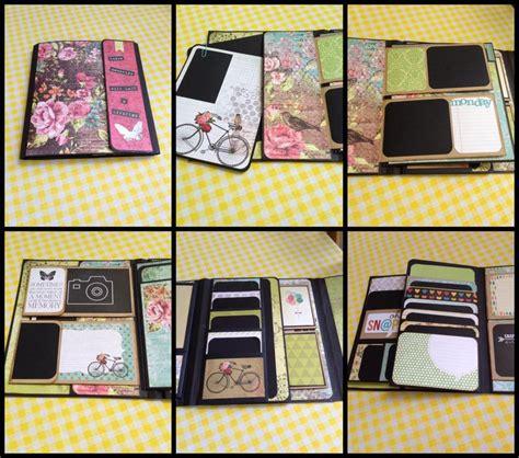 tutorial di scrapbooking 1000 images about scrapbook albums on pinterest mini