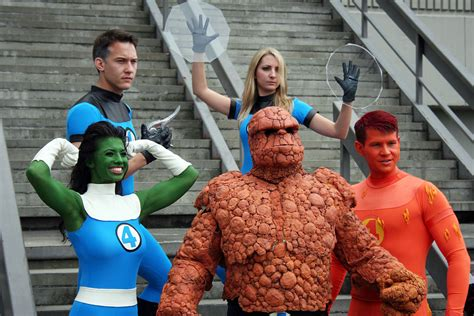 Setir New Px By Marvel Vespa fichier fantastic four cosplays jpg wikip 233 dia