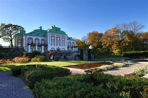 New York Apartments Floor Plans 197 llon 246 a beautiful baroque palace in sweden homes of