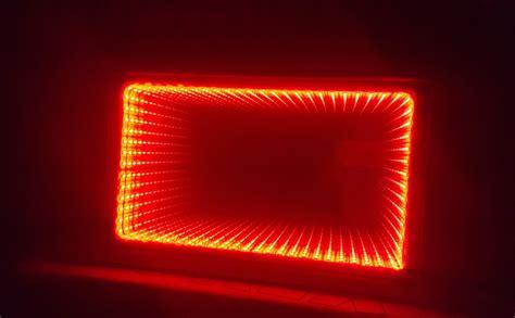infinity spiegel infinity mirror selbst gebaut m45t3r 0f h4rdc0r3 180 s