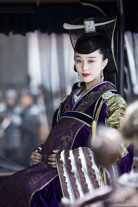 film set in china fan bingbing quot pregnant quot in the next set of sacrifice movie