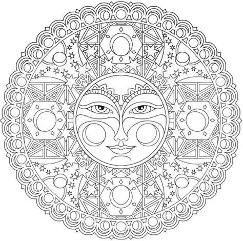 creative coloring mandalas art 1574219731 creative haven celestial mandalas coloring book welcome to dover publications mandala