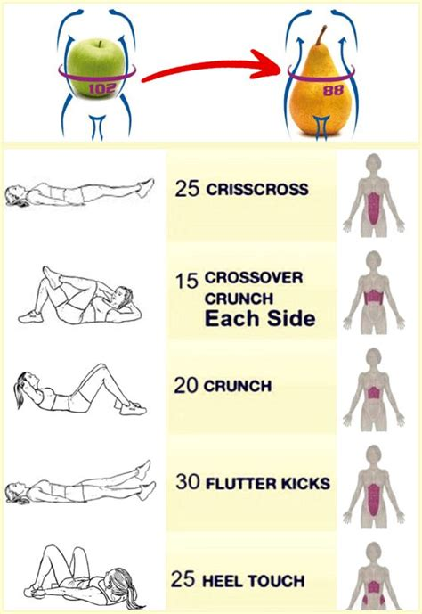 how to have a flat tummy after c section de 20 bedste id 233 er inden for flat stomach fast p 229 pinterest