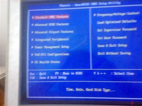每次开都要按f1 屏幕显示pri master disk smart status bad backup