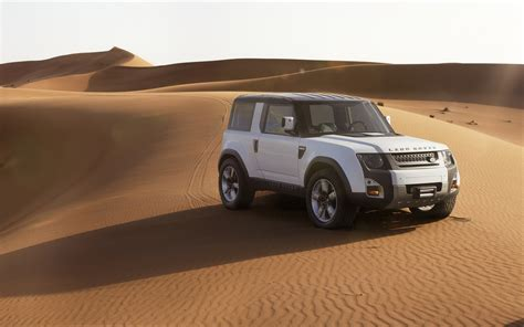 land rover defender concept 2012 land rover dc100 concept 2 wallpaper hd car wallpapers