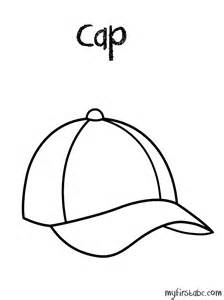 hat coloring page hat coloring page 29 about remodel free colouring