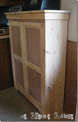 stand alone cabinets pantries 11emerue 17 best ideas about kitchen pantry cabinets on pinterest