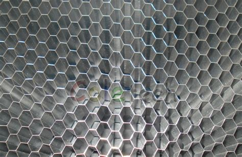 honeycomb pattern roller high quality honeycomb table