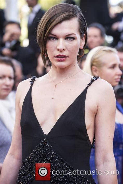 biography film festival milla jovovich biography news photos and videos