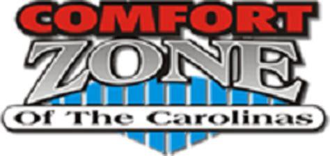 comfort zone of the carolinas comfort zone of the carolinas comfort zone of the