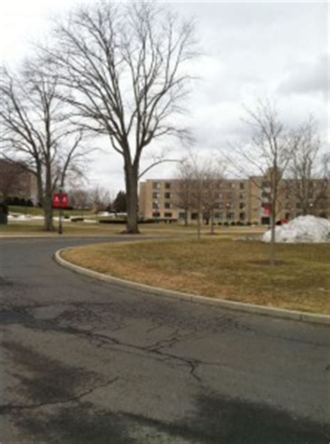 Providence College Mba Acceptance Rate by A Visit To Fairfield College Expert