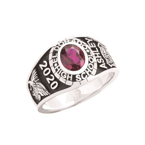 Class Rings by Nrprings Economy Class Ring Small