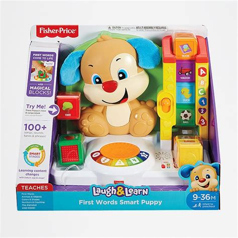 laugh and learn words smart puppy fisher price laugh learn words smart puppy target australia