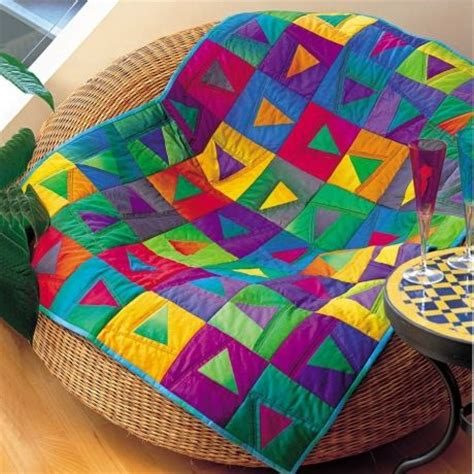 bunte steppdecken 85 best images about really colorful quilts on
