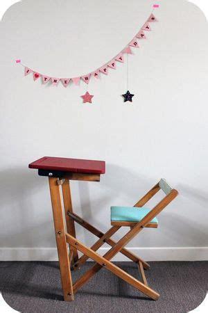 bureau enfant pliable bureau enfant pliant 233 es 50 l atelier du petit parc