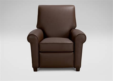 Gray Oversized Recliner Bentley Leather Recliner Recliners