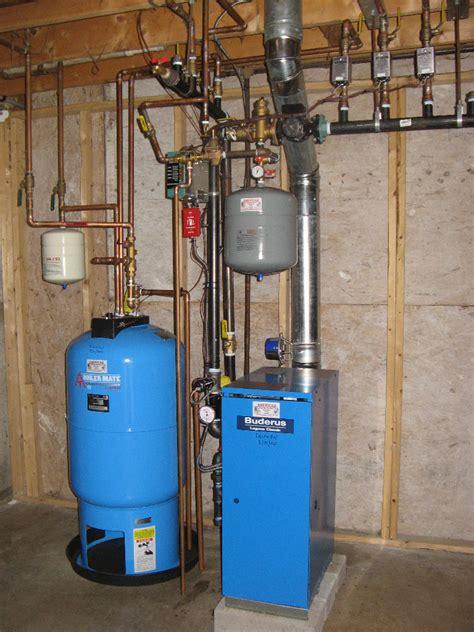 which gas boiler buderus gas boiler gc124 amtrol 85 chimneyvent rebate avail installed in nh ebay
