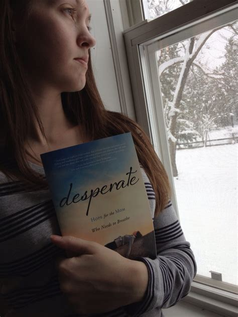 Reading Desperate by Desperate The Book Every Needs To Read Bold