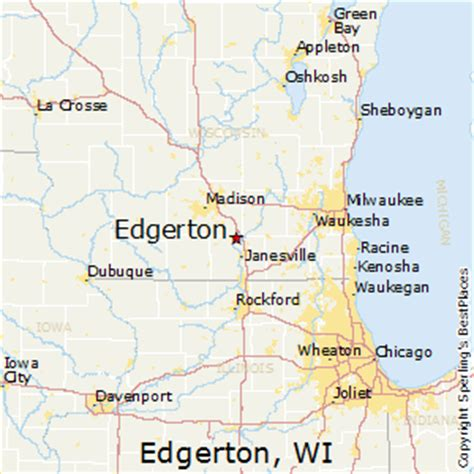 houses for sale edgerton wi best places to live in edgerton wisconsin