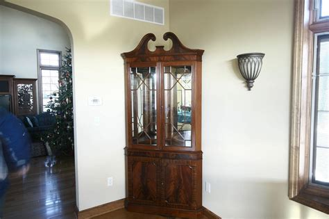 corner wall china cabinet corner china cabinet 66 wonderful full size of curio glass
