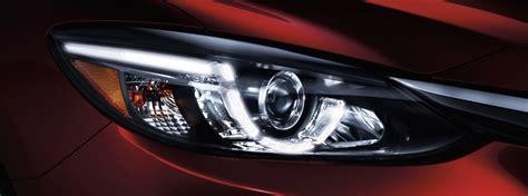 how does cars work 2007 mazda mazda5 head up display how do mazda auto leveling headlights work