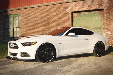 mmr mustang ford mustang mrr flow forged m350 wheels package