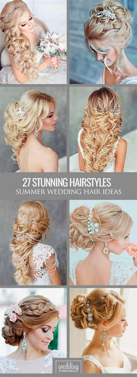 best 25 summer wedding hairstyles ideas on