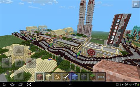 mcpe city maps login minecraft forum
