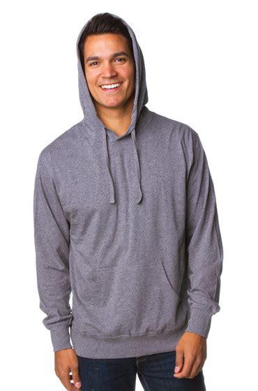 Mens Light Hoodie by S Lightweight Jersey Pullover Hoodie Sweatshirt