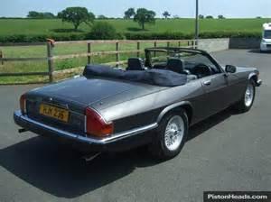 1990 Jaguar Xjs V12 Convertible For Sale Object Moved